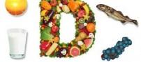 کاهش توان ماهیچه ای با فقر ویتامین D