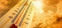 آب و هوای گرم احساس غم و افسردگی