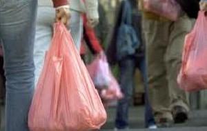 هشدار استفاده از کیسههای پلاستیکی