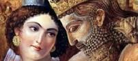 دو عاشق ایرانی مشهور چه کسانی بودند؟