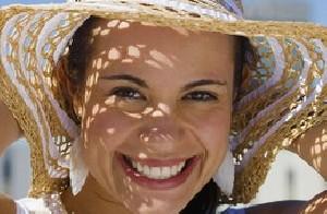 در تابستان مراقب پوستتان باشید