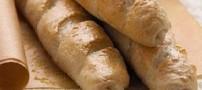 طرز تهیه نان فرانسوی