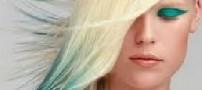 رنگ کردن مو نباید عادت شود
