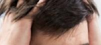 درمان بسیار جالب برای ریزش مو