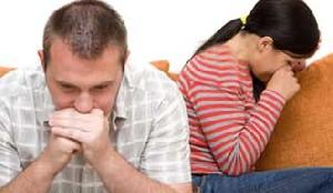 دلزدگی زناشویی چیست؟