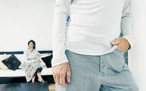 وقتی مردان كم میآورند چه می کنند؟