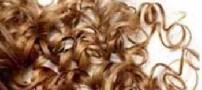 کدام مواد شیمیایی، موها را فر میکند؟