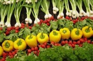 میوه ها و گیاهان آرامبخش را نام ببرید