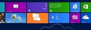 تغییر تعداد ردیف کاشی های ویندوز 8