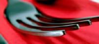 غذا در رستوران ها با غذای منزل