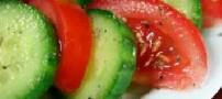 غذاهایی که شما را لاغر می کند