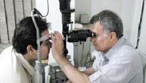 4 راز چشم که پزشکان  هرگز نمی گویند