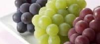 انگور از پرفشاری خون پیشگیری می کند