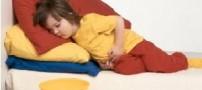 آپاندیس در کودکان چگونه است؟