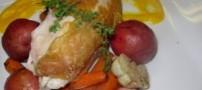 طرز تهیه مرغ تنوری بسیار خوشمزه