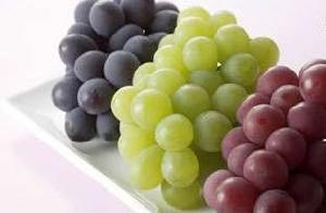 خواص جالب انگور