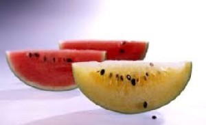 فواید تغذیه ای هندوانه زرد