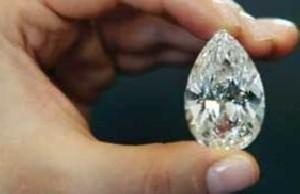 رابطه ی الماس و تقویت حافظه