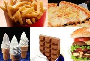 آسیب های مغز با این غذاها