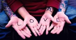 مفاهیم مختلف عشق را می دانی؟