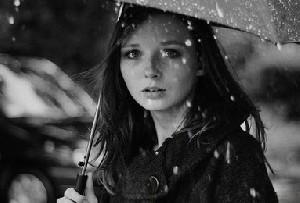 آن شب باران می بارید یادت است