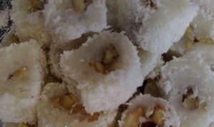 طرز پخت باسلوق خوشمزه