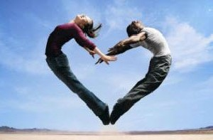 عشق ایثارگرانه چگونه است