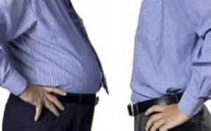 ابتدا وزن کم کنید، سپس ورزش کنید
