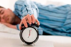 چند ساعت بخوابیم؟این را می دانید؟