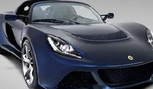 عرفی مدل جدید لوتوس سری جدید