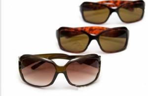 توصیه های لازم در مورد انتخاب عینک آفتابی