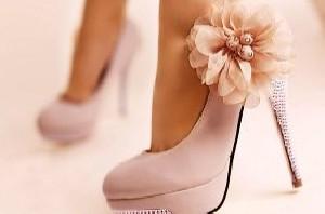 پوشیدن کفش های سبک و راحت
