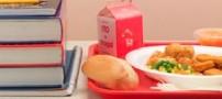 صبحانه دانش آموزان مهم است