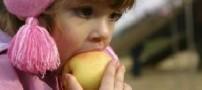 ذخیره  مواد غذایی خانه برای کودکان