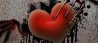 دلت برای من قفس است