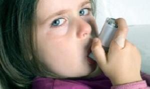 خطر آسم در کودکانی که شیر مادر نخورده اند