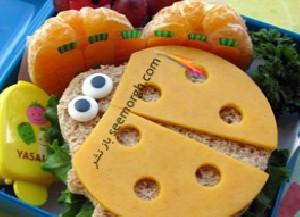 کودکان به چه غذاهایی نیاز دارند؟