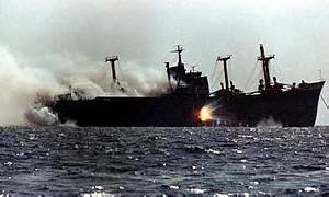 ورود ایران به خاک عراق چگونه بود