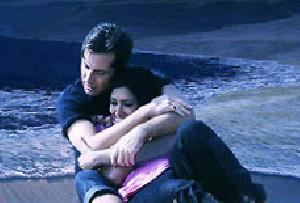 آغوش تو برای من بهشت است
