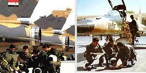 حمله و پیشروی عراق