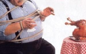 بین بردن چاقی پا و بازو و راهی آسان