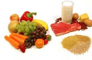 نمک و شکر برای چاق و لاغر ها