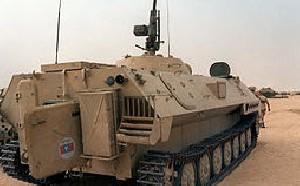 نخستین پیشروی ارتش عراق به خاک ایران