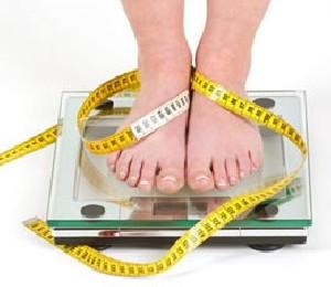 نکاتی درباره ی افزایش وزن و چاق شدن
