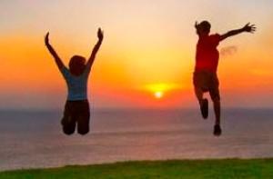 شادی چیست؟ معنای آن چیست؟