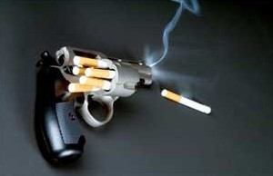 زوال شناختی در مردان سیگاری