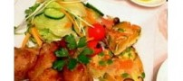 طبخ جوجه كبابی ژاپنی