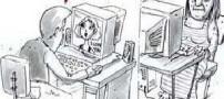 طنز عاقبت همسریابی در اینترنت