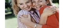 چگونه زنان شاد هستند در زندگی