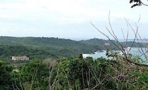خلاصه داستان جزیره ی خضراء